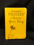 One-minute Prayers Book